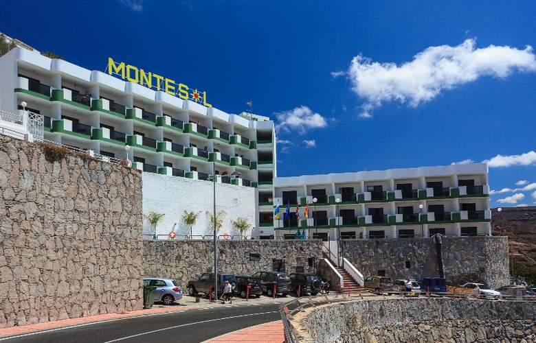 Montesol - Hotel - 0