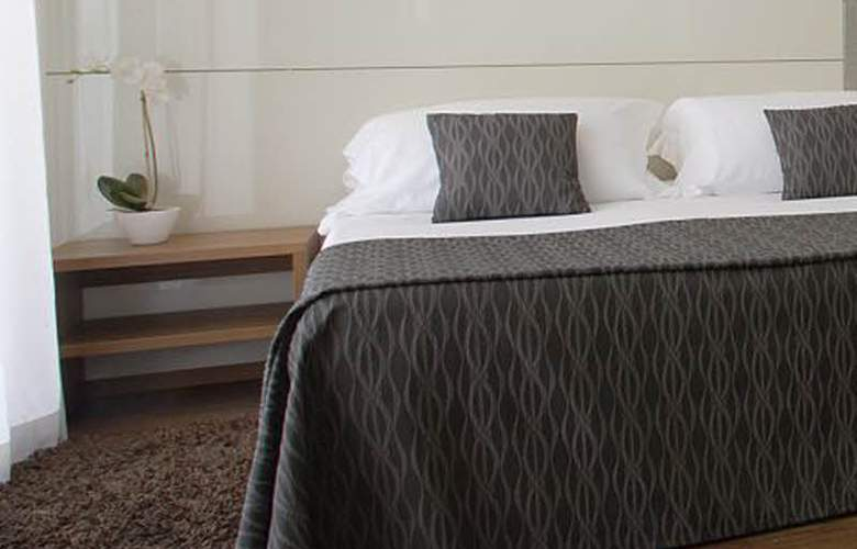 Park Hotel Ermitage - Room - 7