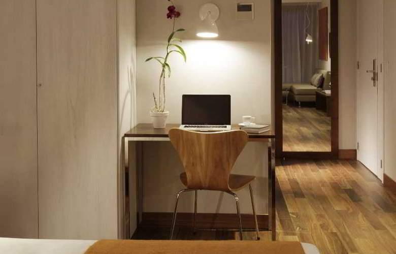 Palo Santo Hotel - Room - 18
