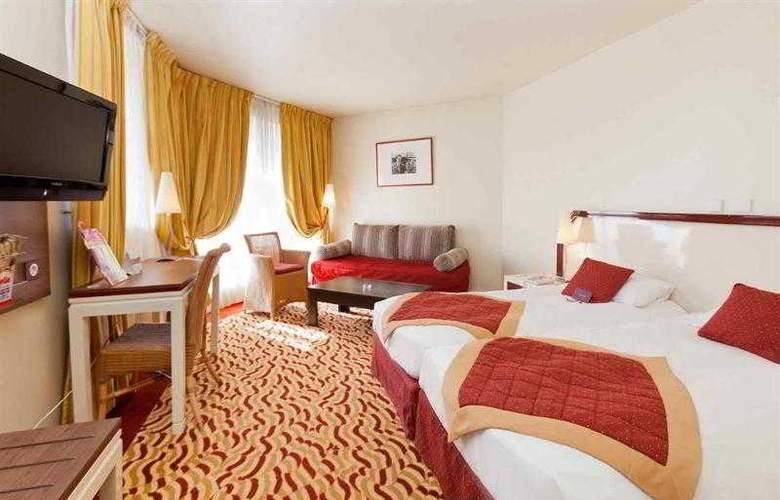 Mercure Thalassa Aix-Les-Bains Ariana - Hotel - 25