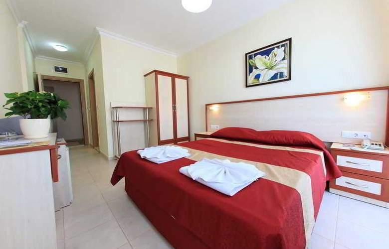 Elite Orkide Suite Hotel - Room - 3