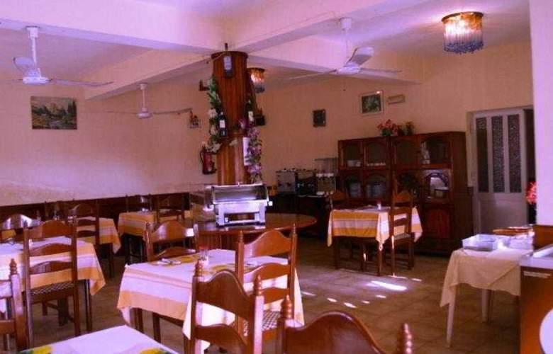 Hotel Da Luz - Restaurant - 6