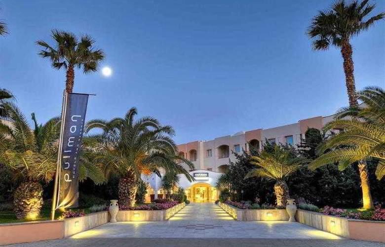 Pullman Timi Ama Sardegna - Hotel - 0