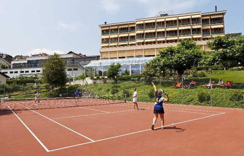Eden Swiss Quality Hotel - Sport - 11