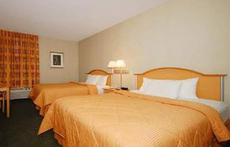Comfort Inn at Six Flags - Room - 5