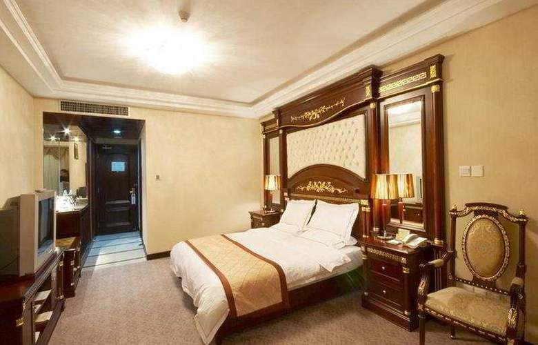 Sovereign - Room - 3