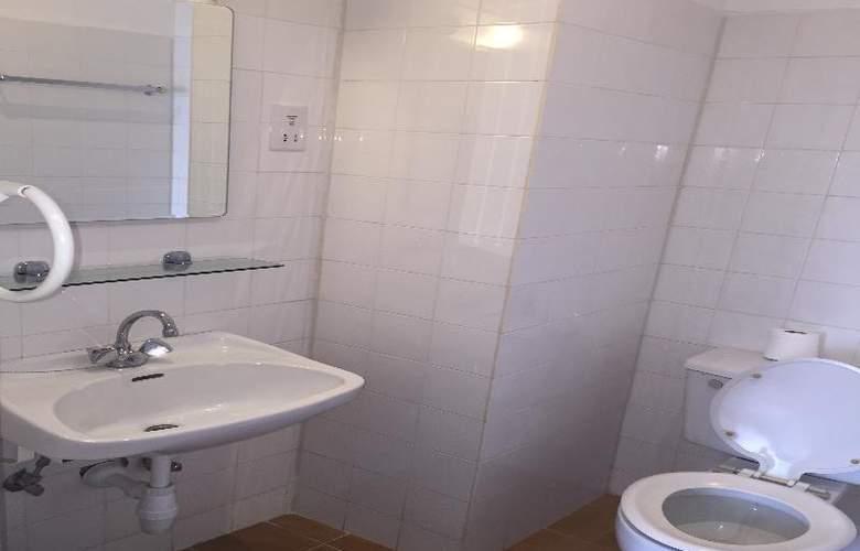 Axiothea Hotel - Room - 18