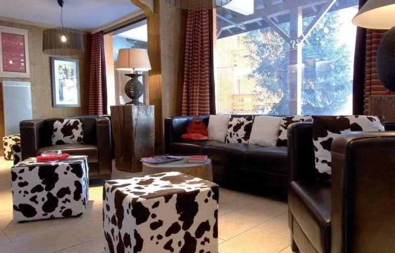 Residence Pierre & Vacances Premium Les Crets - General - 2