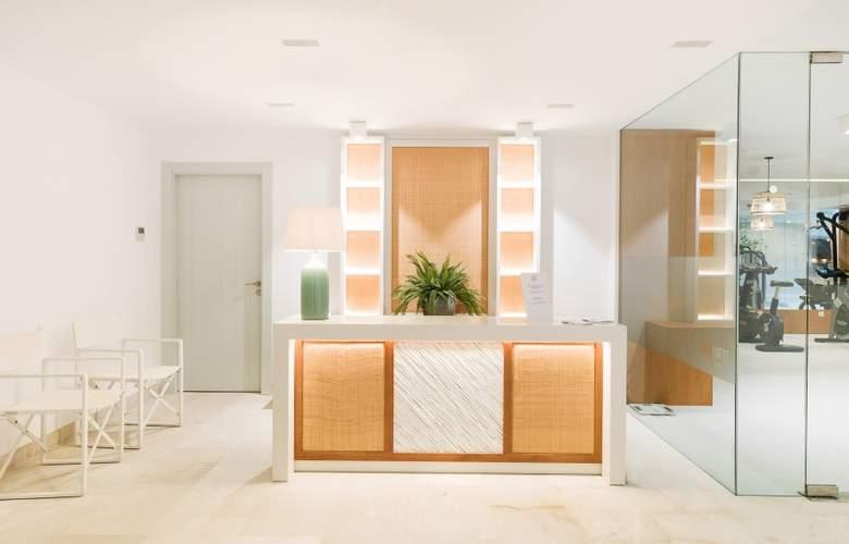 Club Del Sol Aparthotel Resort & Spa - Spa - 43