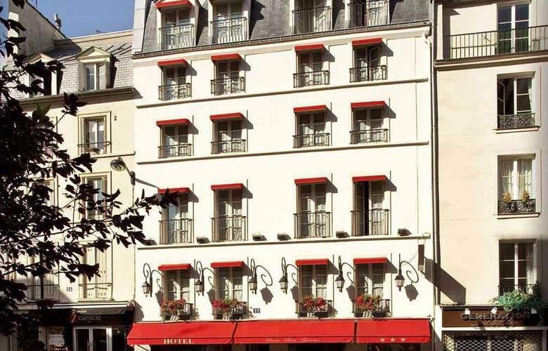 Sevres Saint Germain - Hotel - 0