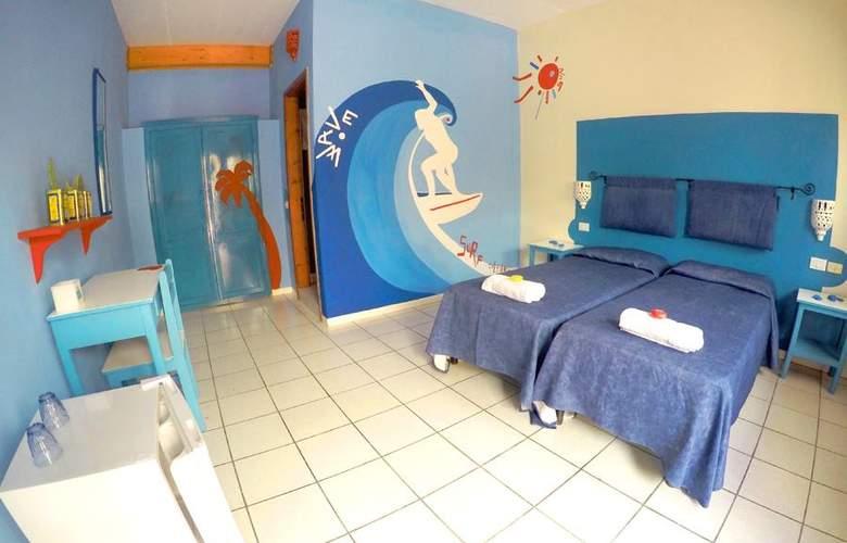 Estoril Boavista Cabo Verde - Room - 3