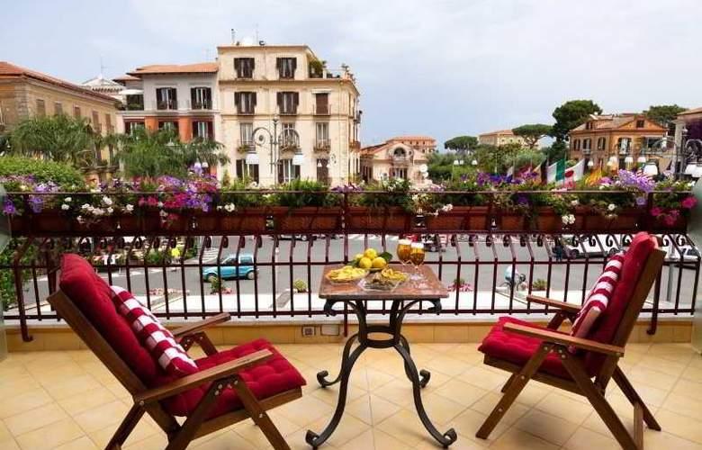 Palazzo Jannuzzi Relais - Terrace - 7