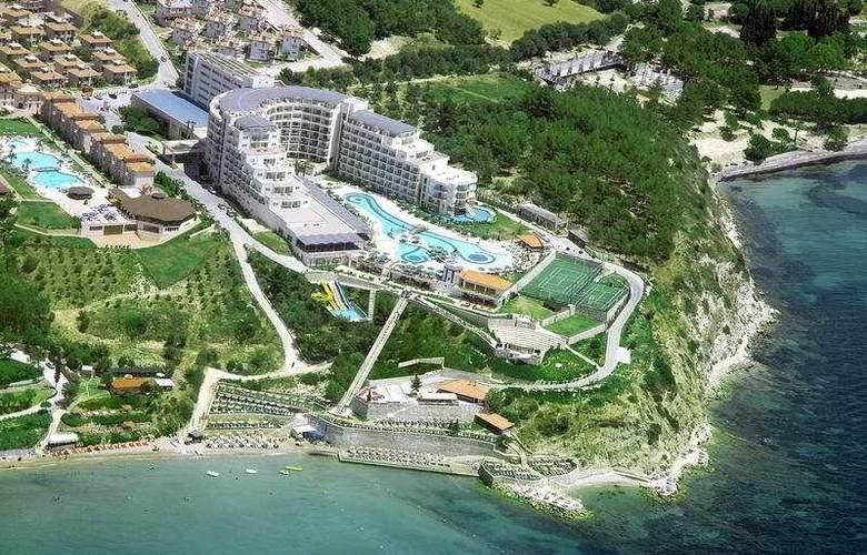 Sealight Resort Hotel - Hotel - 0