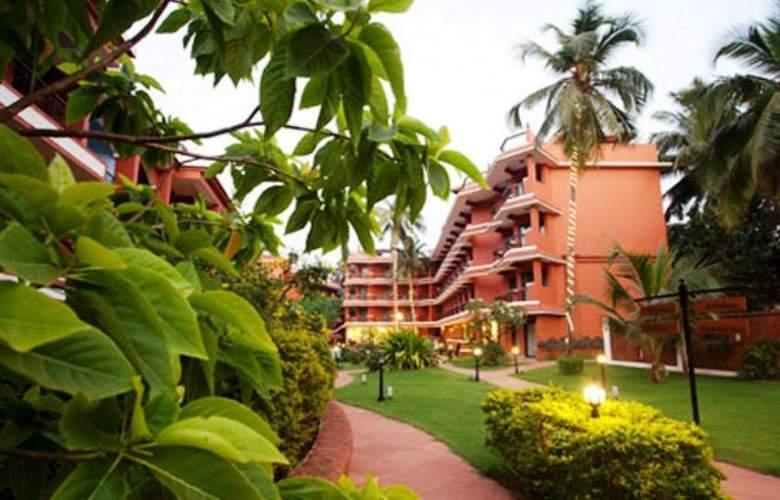 Baga Marina - Hotel - 5