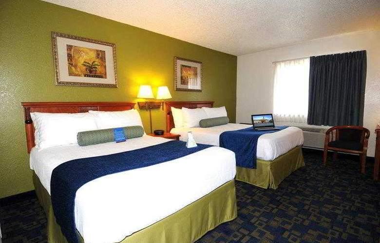 Best Western Plus Antelope Inn - Hotel - 13