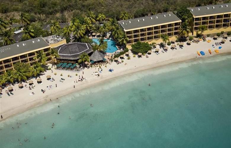 Best Western Emerald Beach Resort - Hotel - 70