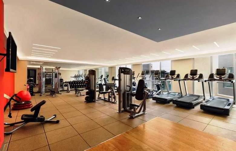 Hilton Lima Miraflores - Sport - 24