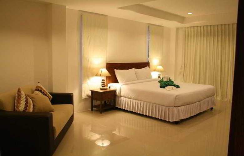 Kirati Beach Resort - Room - 6