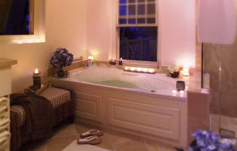 Cambridge Beaches Resort & Spa - Room - 12