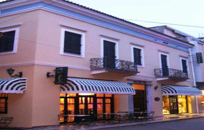Byzantino - Hotel - 0