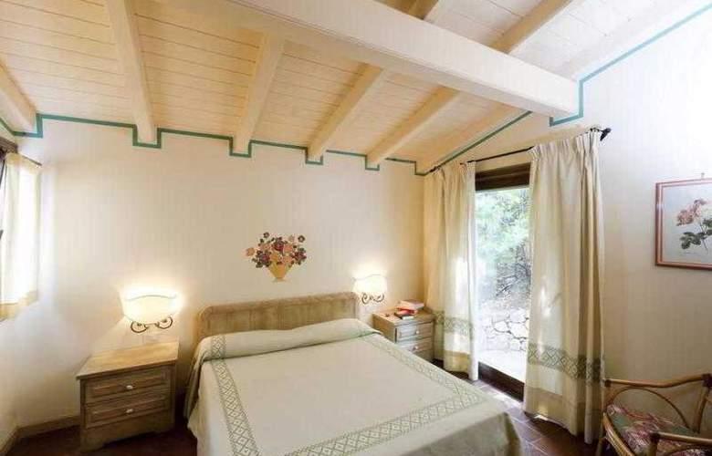 Bagaglino I Giardini Di Porto Cervo - Room - 33