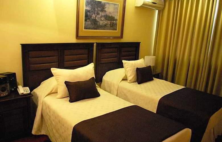 Hotel Victoria Oriente Express - Room - 3