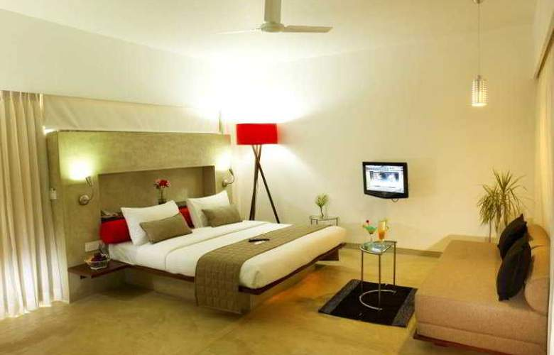 Club Mahindra Zest Big Beach Resort - Room - 0