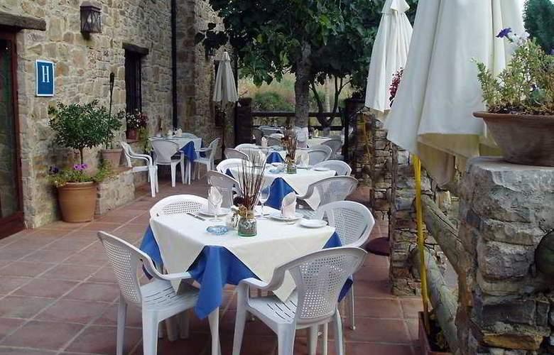 Cueva del Gato - Restaurant - 8