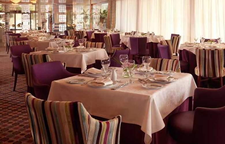 Divani Apollon Palace and Spa - Restaurant - 11