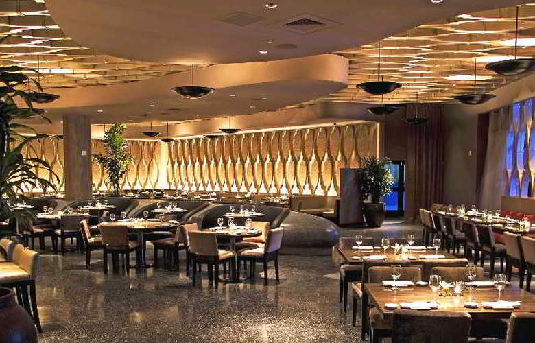 Planet Hollywood Resort & Casino - Restaurant - 20