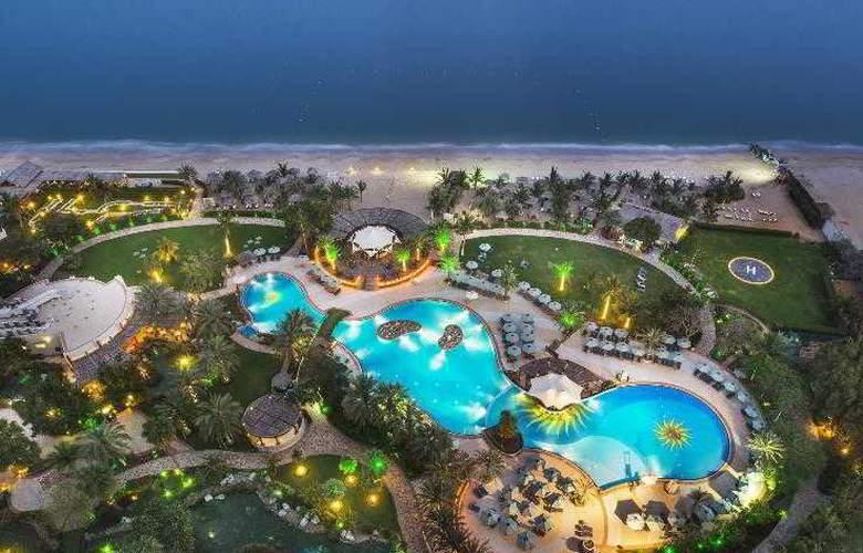 Le Meridien Al Aqah Beach Resort - Pool - 25
