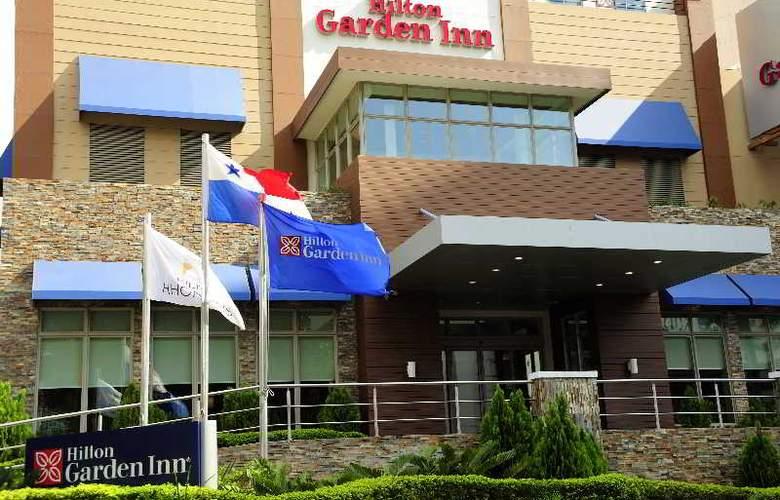 Hilton Garden Inn Panama - Hotel - 7