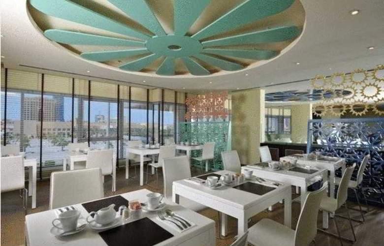 Al Raya Suites - Restaurant - 9