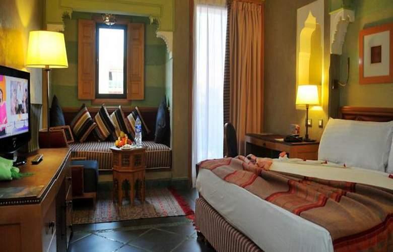 Les Jardins de Agdal Hotel & Spa - Room - 9