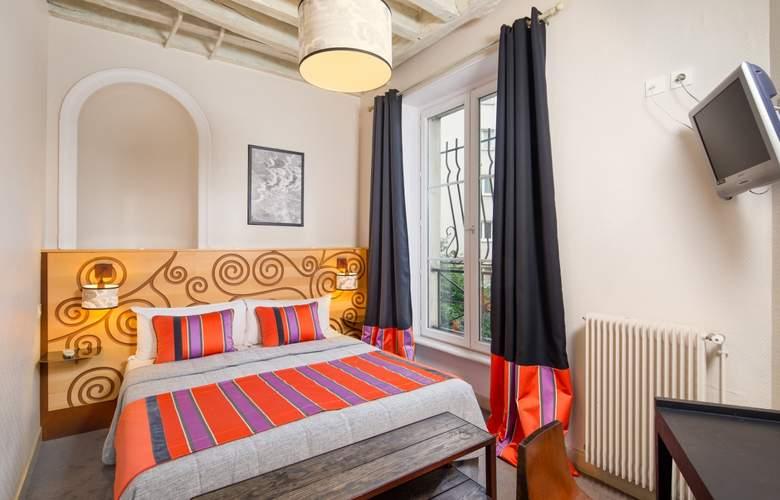 Claret Bercy - Room - 8