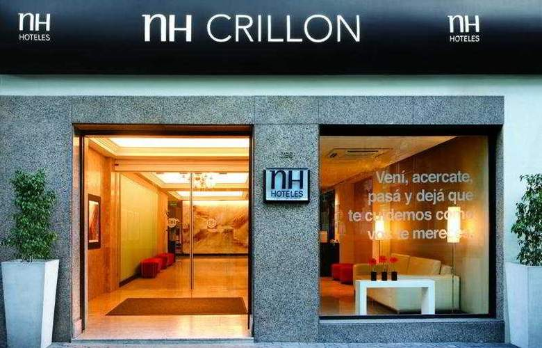 NH Crillon - General - 2
