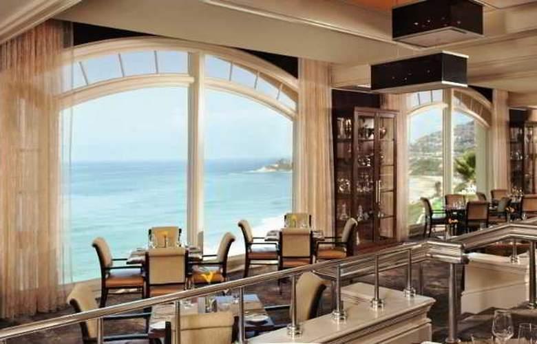 Ritz Carlton Laguna Niguel - Restaurant - 9