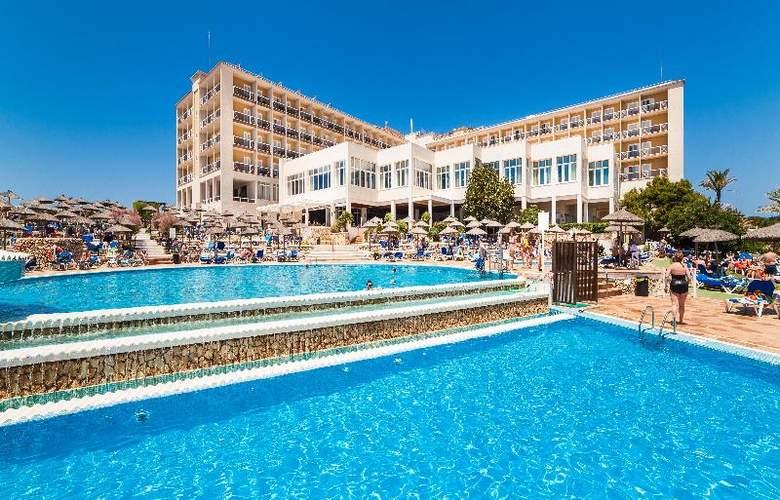 Globales Club Almirante Farragut - Pool - 33