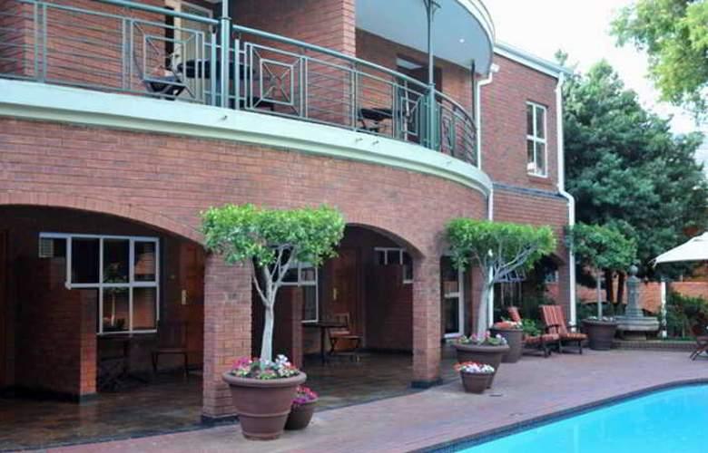 Faircity Falstaff Hotel - Hotel - 0