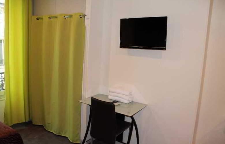 1 Med Hotel - Room - 43