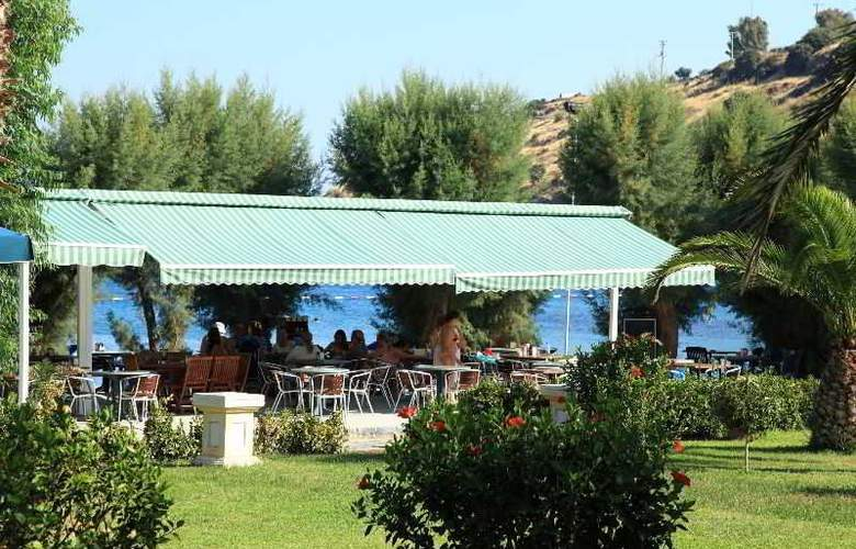 Azka Hotel - Restaurant - 9