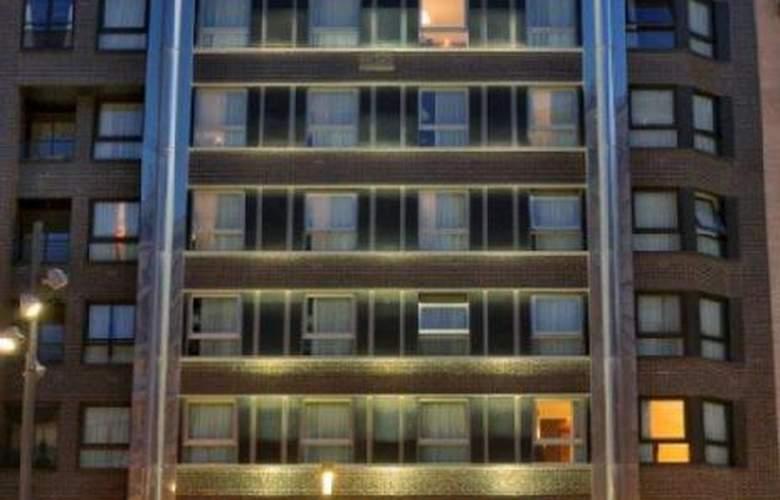Gran Vía - Hotel - 0