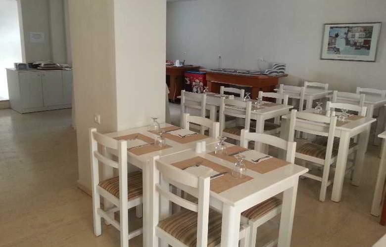 Di Mare - Restaurant - 6