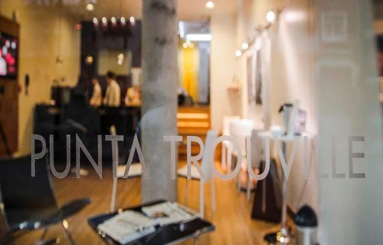 Punta Trouville Apart - Hotel - 10