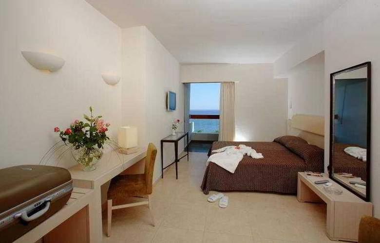 Sitia Beach City Resort & Spa - Room - 4