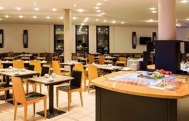 Tryp Dusseldorf Airport - Restaurant - 25