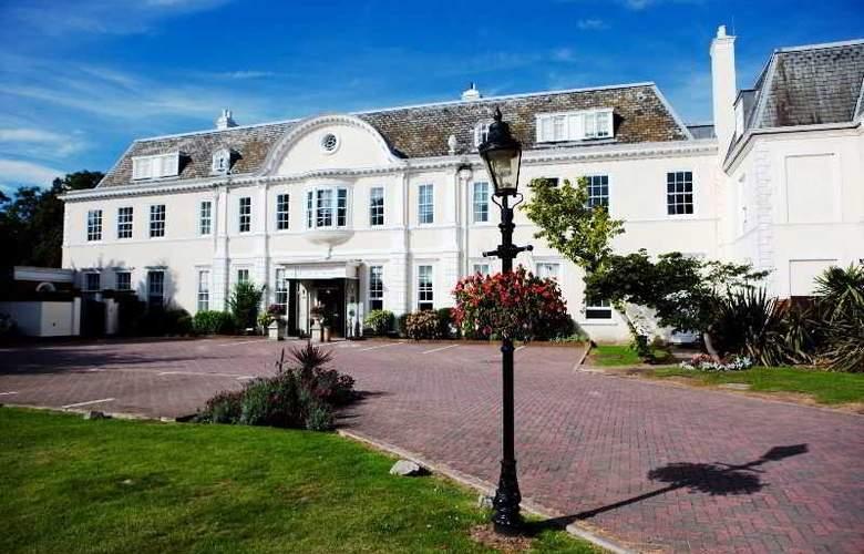 Hotel du Vin & Bistro Wimbledon - Hotel - 8