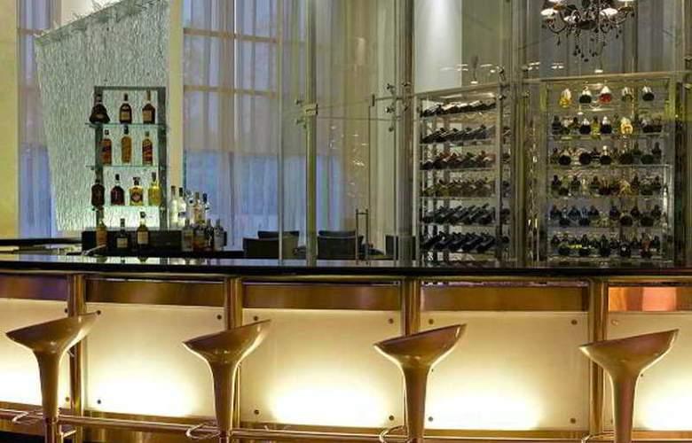 The O Hotel - Bar - 6