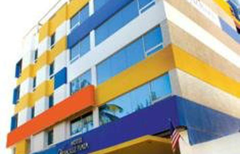 Veracruz Plaza - Hotel - 0