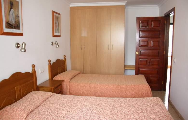 Las Jacarandas - Room - 5